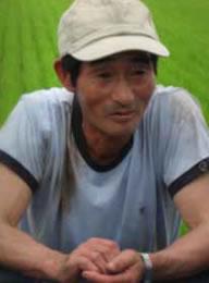 新潟しろくま会メンバー : 知野清逸さん